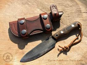 Habilis Pathfinder knife