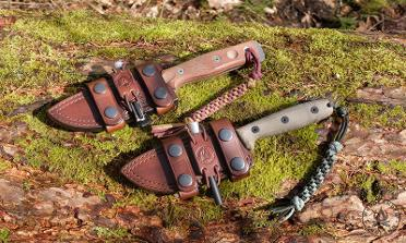 Forester sheath TOPS ESEE